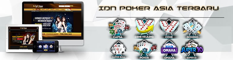 aplikasi idn poker asia terbaru