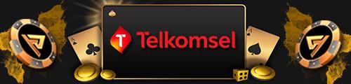 poker pulsa telkomsel