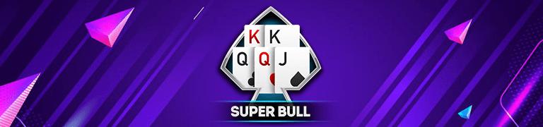 super bull idn poker